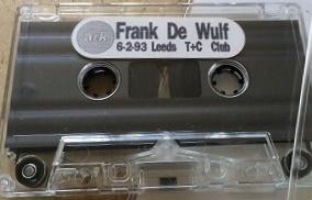 original tape