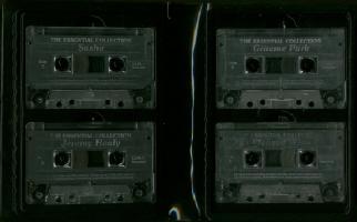 original tapes
