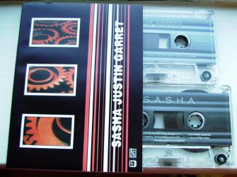 original double tape cover