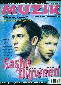 issue no 17 October 1996