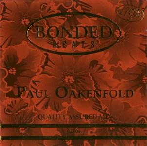 orifinal CD cover