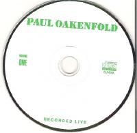 original disc