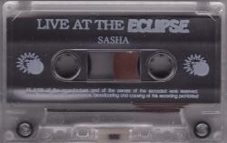 original eclipse tape
