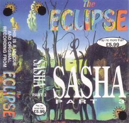 original eclipse tape cover