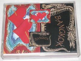 original tape pack cover