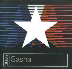 StarsX2 CD cover