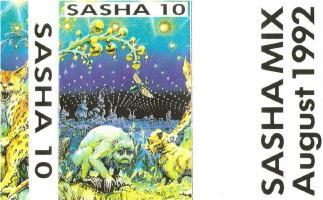 bootleg tape cover