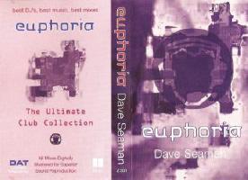 Euphoria tape cover