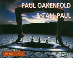 Positive Collection tape cover